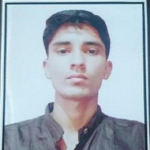 Bhanna Ram Choudhary