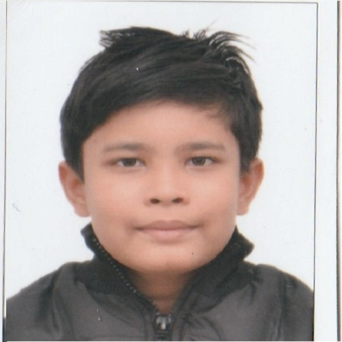 Riddhimaan Senapati