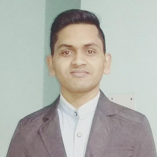Akhilesh Dwivedi