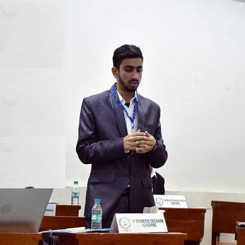 Aditya Dubey