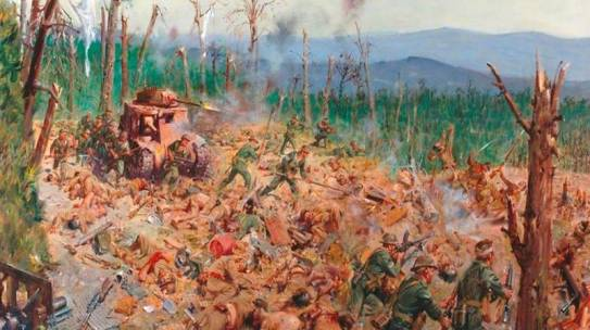 Battle of Kohima: The forgotten face-off that sealed Allied victory in Asia