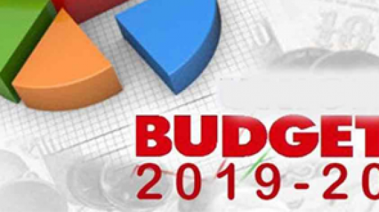 Budget 2019 – Review